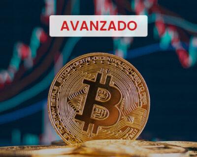 Inversión en Bitcoin y otros Criptoactivos (AVANZADO)